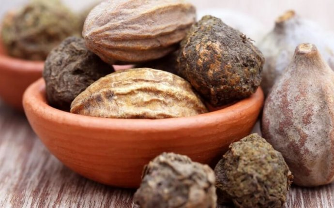 15 Health benefits of Harad which will amaze you