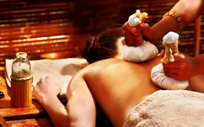 3 Types of Ayurveda Massages to Indulge in When in Kerala