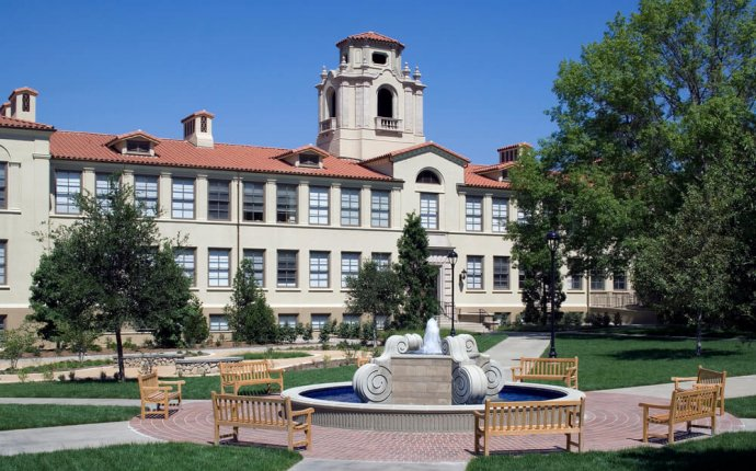 50 Best Value Colleges and Universities in California - Best Value