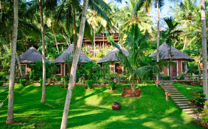 5 Best Ayurvedic Retreats In India | Waytoindia.com