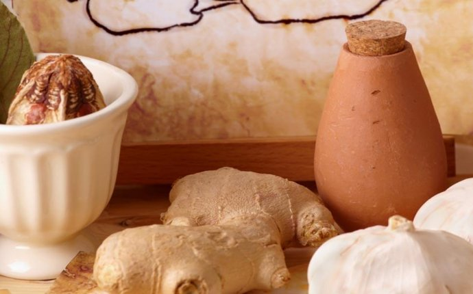 6 Ayurvedic Medicines For Weight Gain