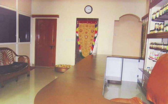 Aayurkriya ( Kerala Ayurvedic Panchakarma Treatment Centre) A.S