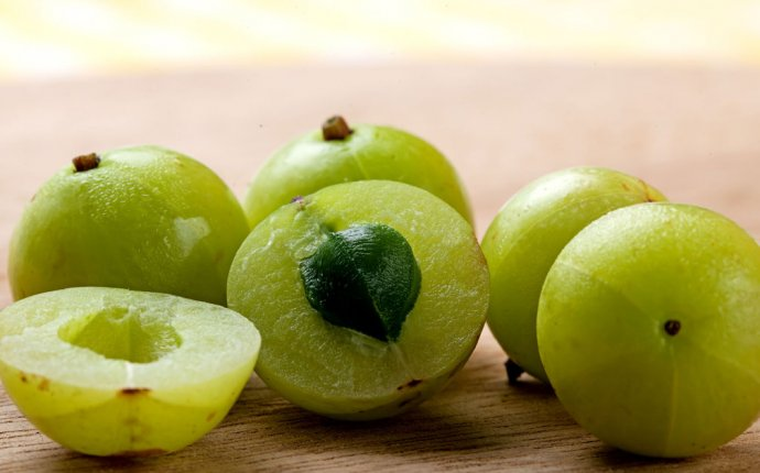 Amla Benefits - Ayurveda Herb for Healing & Natural Well-being