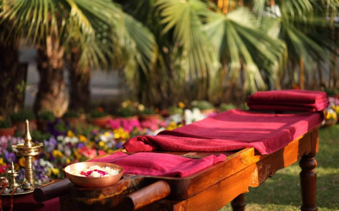 Ananda Rejuvenation | Health and Fitness Travel