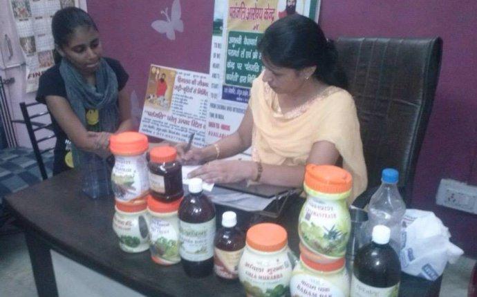 Anxiety : Dr. Reena Arora s Ayurvedic Clinic | Delhi in Delhi, India
