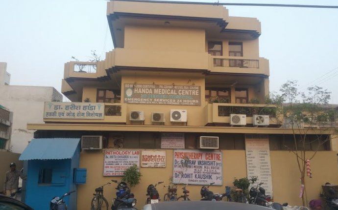 Arthritis Treatment, Treatment for Arthritis in Faridabad - View