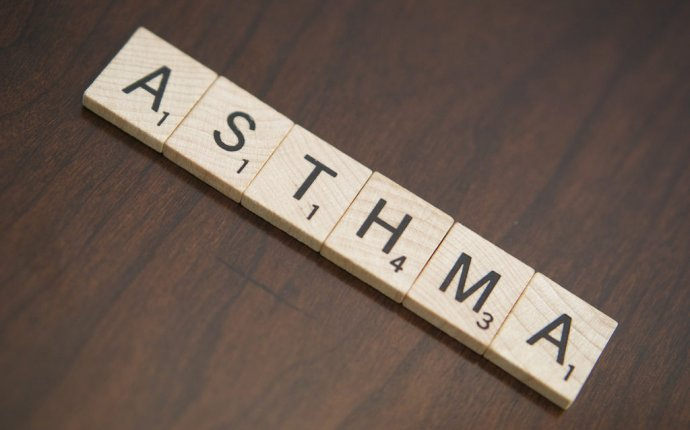 Asthma in Ayurveda - Ancient Health Care