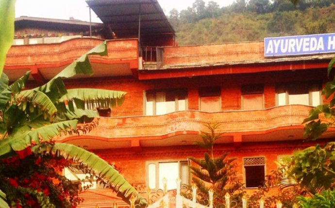 Ayurveda Health Home – EASYNEPAL