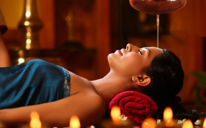 Ayurveda Holistic centre-Kerala - Private Holistic Health Clinic