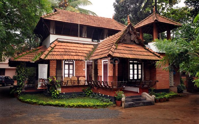 Ayurveda Hospitals in Udyogamandal, Ernakulam - Instant