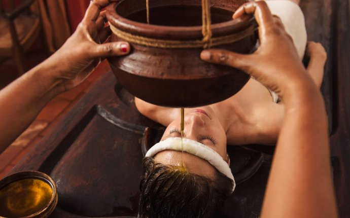 Ayurveda in Sri Lanka- Best Rated Ayurveda Retreats with Authenticity!