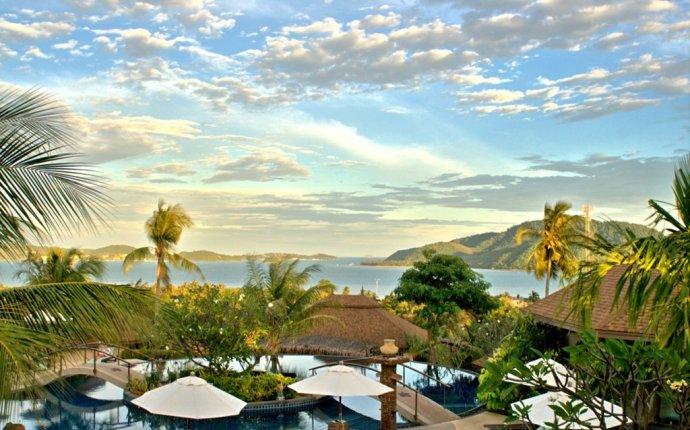 Ayurveda | Mangosteen Resort & Ayurveda Spa, Phuket