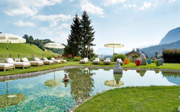 Ayurveda Resort Sonnhof | Austria | Healing Hotels of the World
