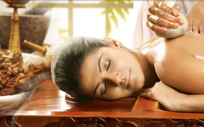 Ayurveda Tours in India | Spa Vacations, Tour Packages