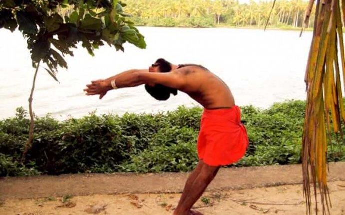 Ayurveda Yoga Retreat India & Kerala   Ayushkamy