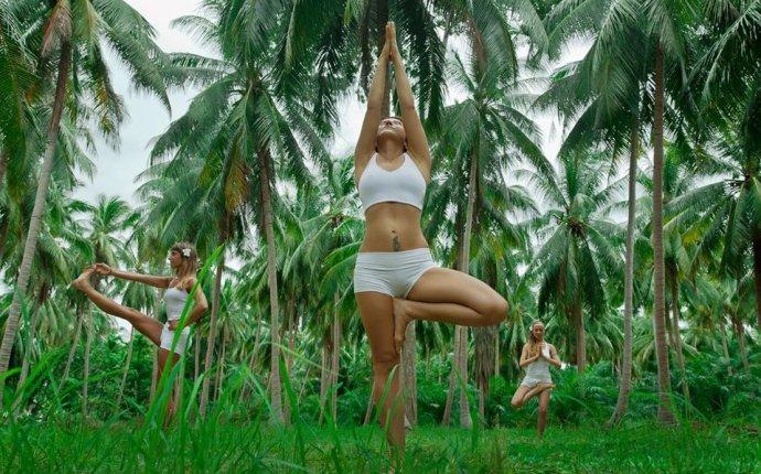 Ayurveda Yoga Tantra 200hrs YA Teacher Training Bali