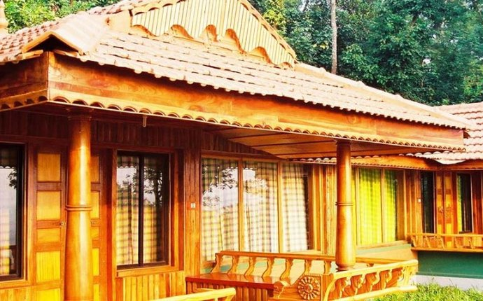 Ayurveda Yoga Villa, Wayanad | Things to do in Wayanad