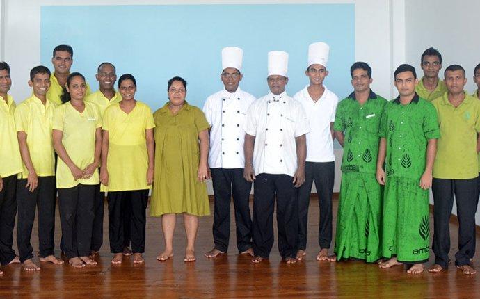 Ayurvedic Doctors in Sri Lanka | Amba Ayurveda Boutique Hotel