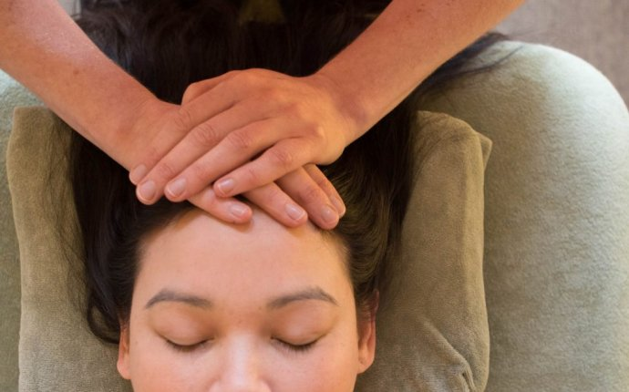 Ayurvedic Massage Available at Happy Being in Edinburgh