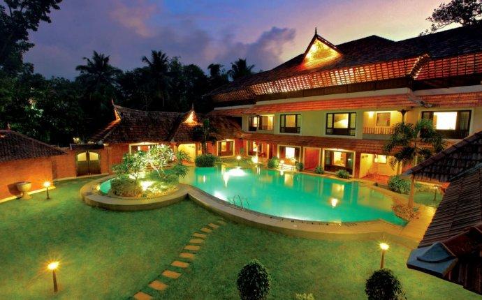 Ayurvedic resort alleppey – Beautiful