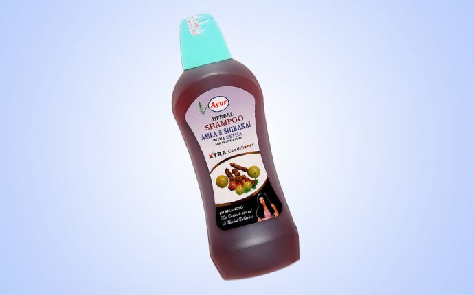 Best Ayurvedic Hair Care Products - Our Top 10