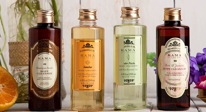 Body Care, Online Ayurvedic Body Care Products | Kama Ayurveda