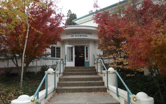 California College of Ayurveda - Specialty Schools - 700 Zion St