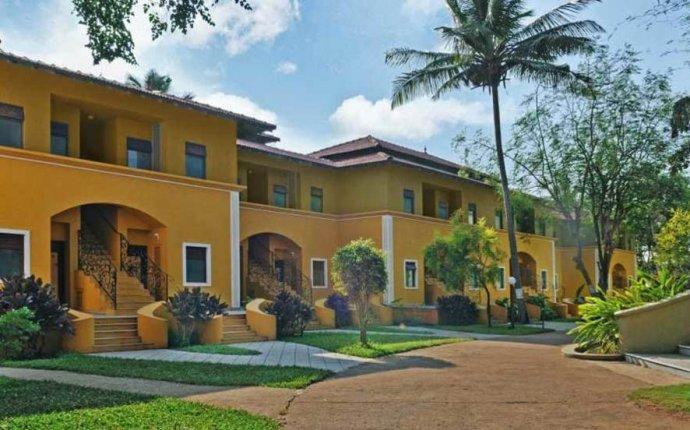 Devaaya Naturopathy Centre & Ayurveda Cure at Panjim, Goa, India