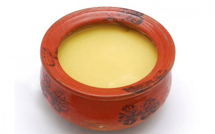 Ghee For Skin Care- A Simple Ayurveda Method-Curejoy