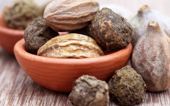 Healthy Ayurveda | Triphala – One Of The Most Famous Ayurvedic
