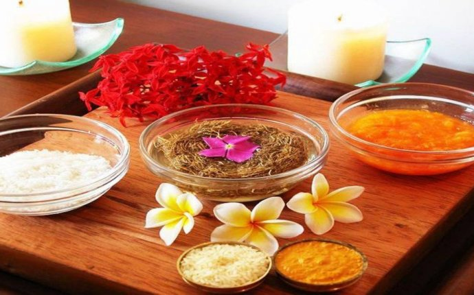 How Ayurveda, India s Holistic Medicine, Can Help Ground You This