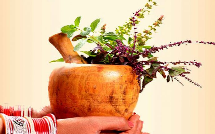 How does Ayurveda work?