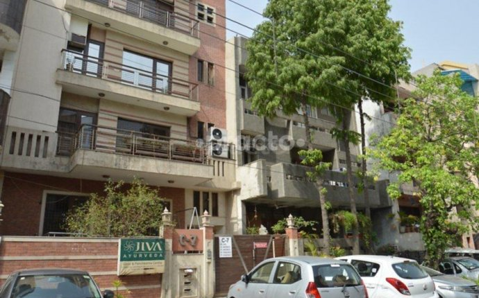 Jiva Ayurveda Clinic & Panchkarma Centre, Ayurvedic Clinic in