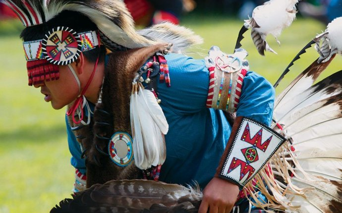 Joseph Medicine Crow – Buffalo Bill Center of the West