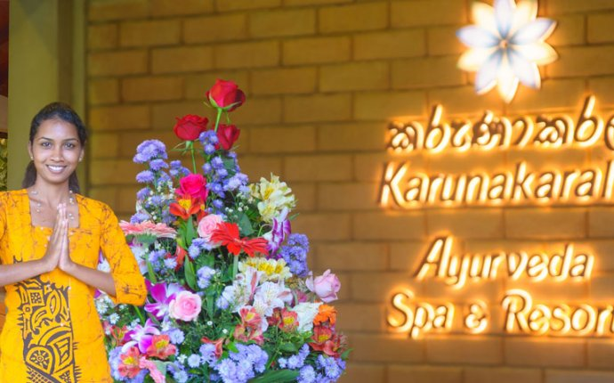 Karunakarala Ayurveda Spa & Resort – Ayurveda Spa & Resort