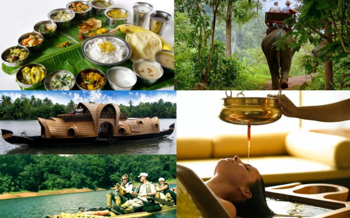 Kerala Ayurveda Tour Packages – Ayurveda therapies, Ayurveda