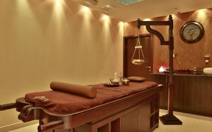 Mantra Ayurveda Clinic in Dubai Healthcare City, Dubai - Book online