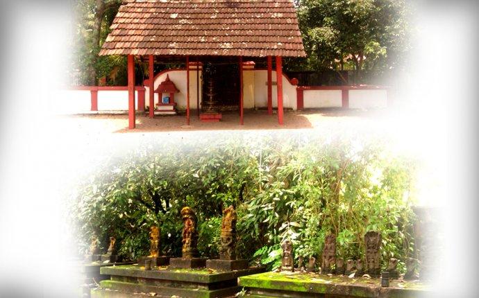 Mararikulam Mahadeva Temple