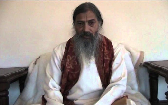 Message to the Youth - JIVA Institute Vrindavan - Dr Satyanarayan