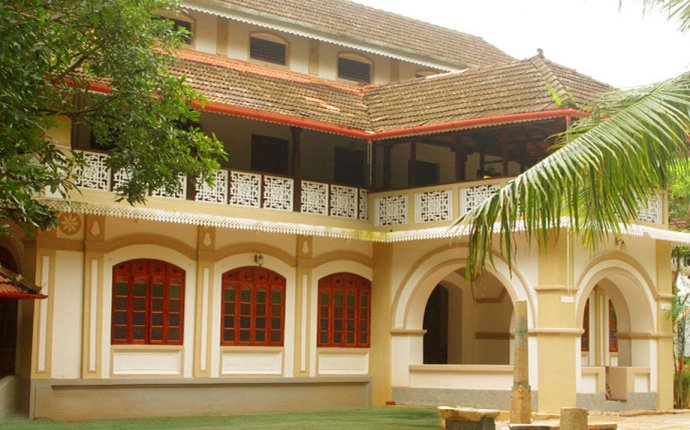 Niramayam-Traditional Heritage Ayurveda hospital
