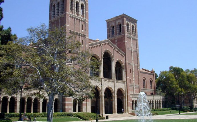 Proof that UCLA s race-blind holistic review admissions is