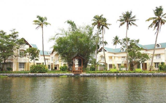 Punarnava Bamboo Lagoon Ayurveda Village in Kochi - Hotels.com