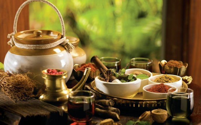 PURE KERALA AYURVEDA Ayurvedic massage & treatment center at