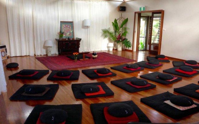 Retreats Online - Mudita Health Retreat, Byron Bay