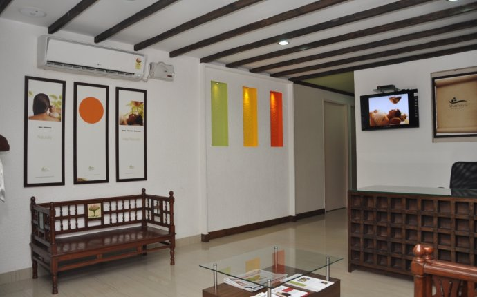 Shathayu Ayurveda,Koramangala,Bangalore with prices & rates