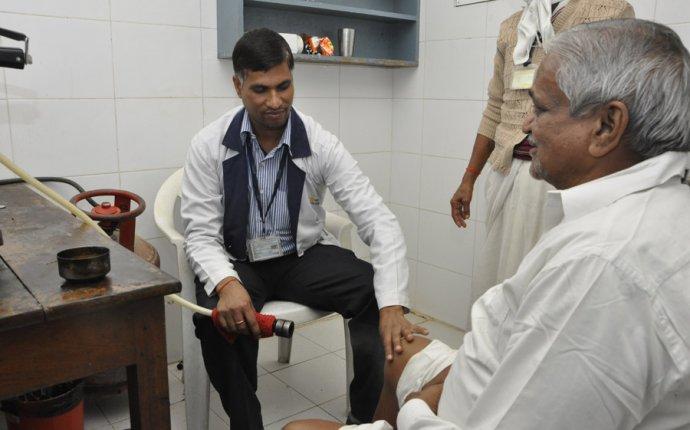 Shri Sadguru Seva Sangh Trust   Volunteer