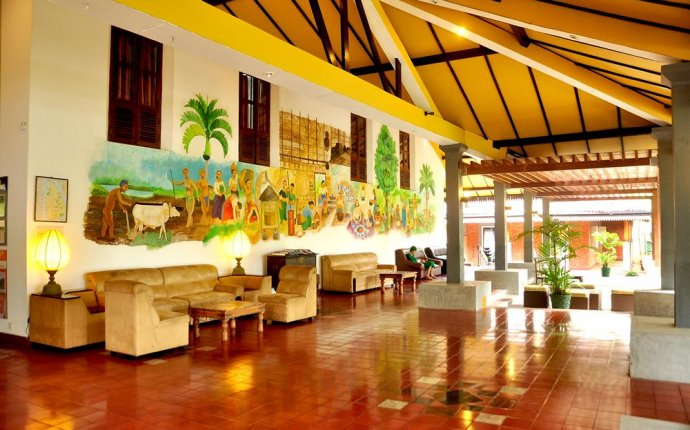 Siddhalepa Ayurveda Health Resort: 2017 Room Prices, Deals