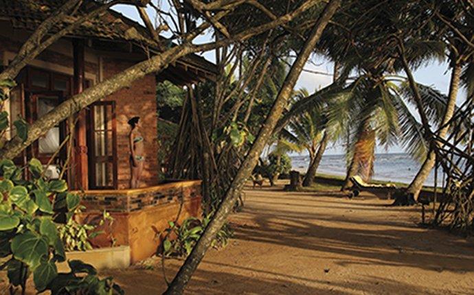 Spa Special 2015: Barberyn Reef Ayurveda Resort, Beruwala, Sri