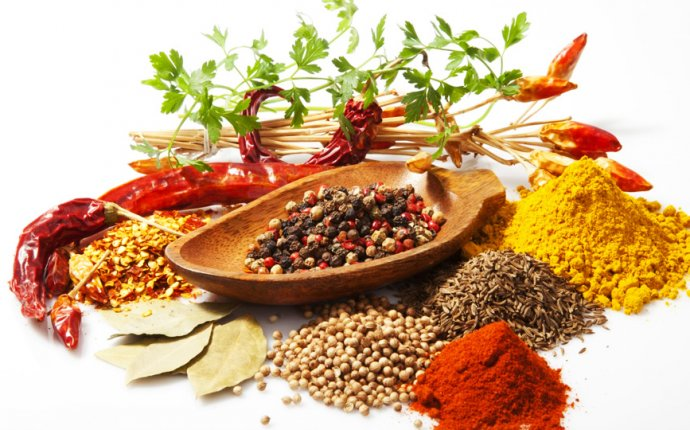 Spices Exporters | Indian Spices Exporters | LMJ International Limited