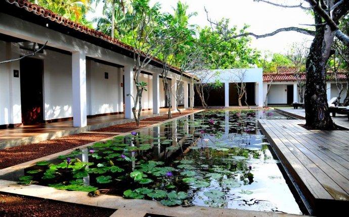 SRI LANKA AYURVEDA RETREAT - Luxury holidays to Sri Lanka and Maldives